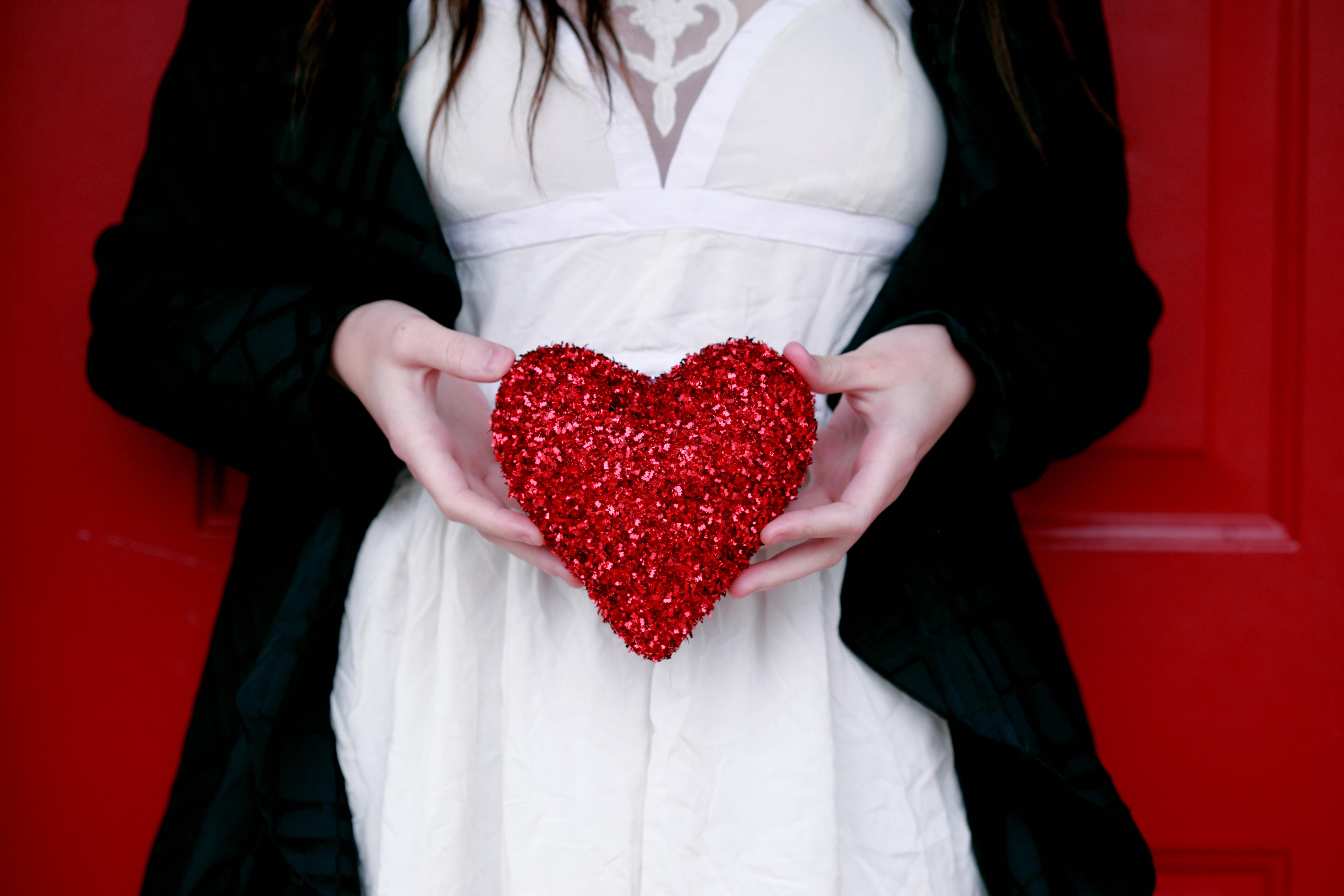 5 steps to a happy Valentine's Day